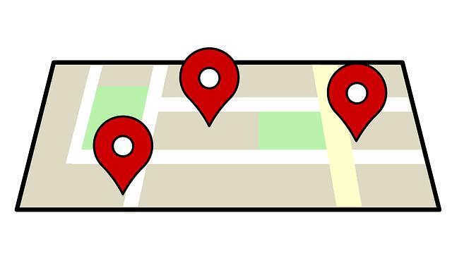 Google Maps Placeholder
